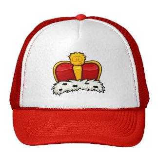 Casquillo de corona de Puffle Gorro