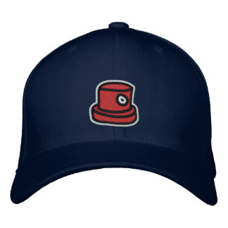 Casquillo de Fatcap Gorra De Béisbol