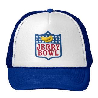 Casquillo de JerryBowl 2011 Gorras De Camionero