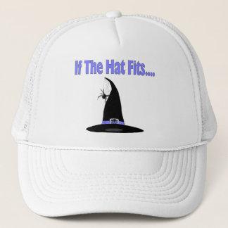 Casquillo de la bola del gorra de las brujas