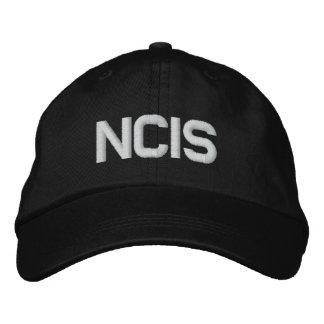 Casquillo de la show televisivo de NCIS Gorra De Beisbol
