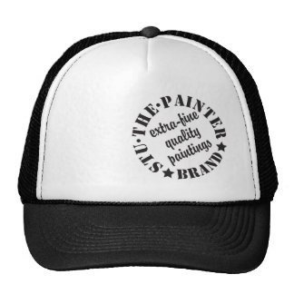 casquillo del camionero gorras