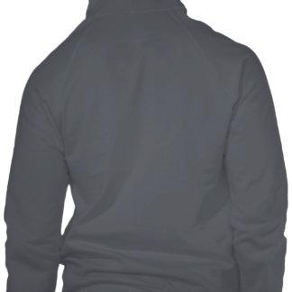 Casquillo del capuche del sudor de CCS Camisetas