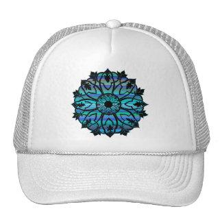 Casquillo del cristal del valium gorras
