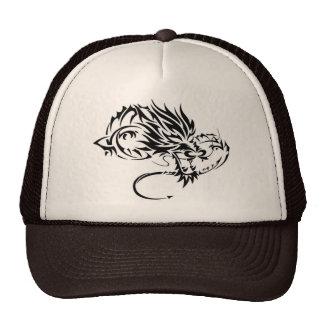 Casquillo del dragón gorra