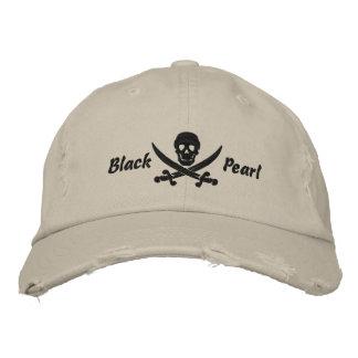Casquillo del equipo básico gorras de beisbol bordadas
