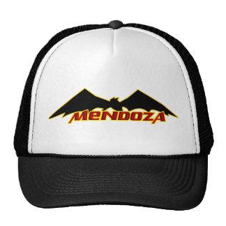Casquillo del palo de Mendoza* (llano) Gorro