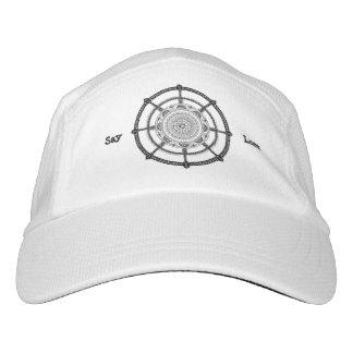Casquillo del volante del marinero gorra de alto rendimiento
