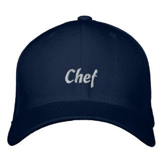 Casquillo/gorra del cocinero gorras bordadas