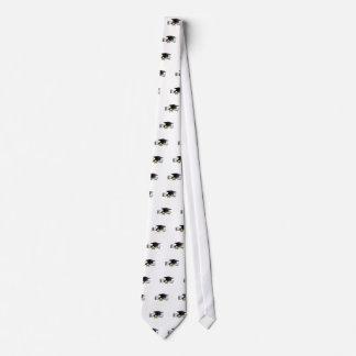 Casquillo y diploma corbatas personalizadas