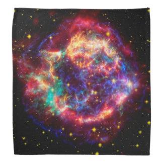 Cassiopeia, la supernova más joven de las vías bandana