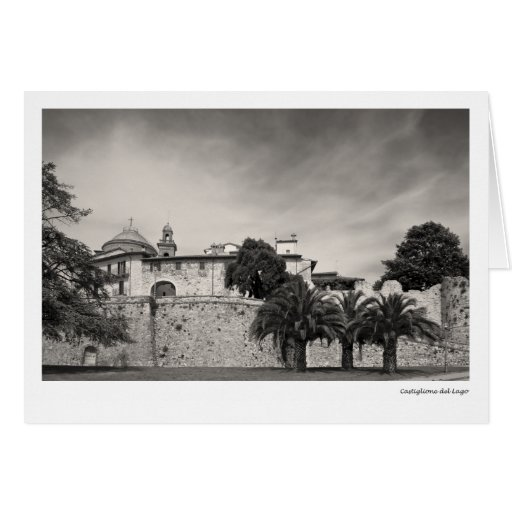 Castiglione del Lago Felicitaciones