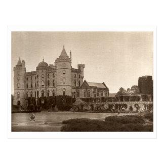 Castillo de Douglas Postal