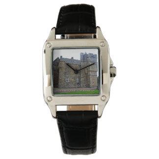 Castillo de Fordell - Henderson Reloj De Pulsera