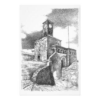 Castillo de Gjirokastra Foto
