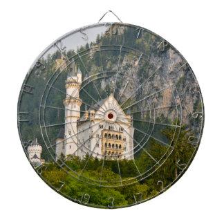 Castillo de Neuschwanstein en Baviera Alemania Diana
