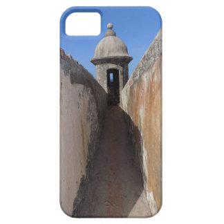Castillo San Felipe del Morro Funda Para iPhone SE/5/5s