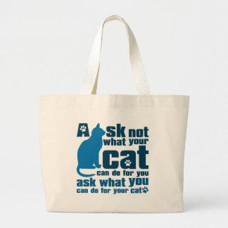 Cat_Print Bolsa
