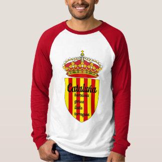 Catalán Camiseta