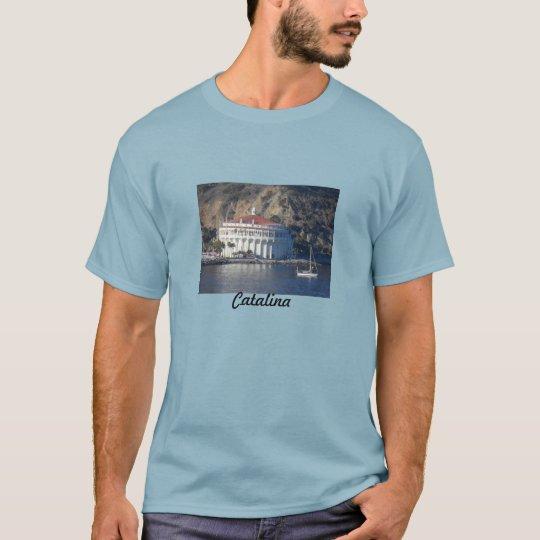Catalina, California Camiseta