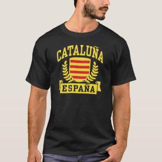Cataluña Camiseta