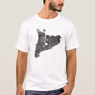 Catalunya Camiseta
