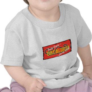 Catalunya - estado allí camiseta