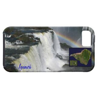 Cataratas del Iguazú iPhone 5 Cárcasas