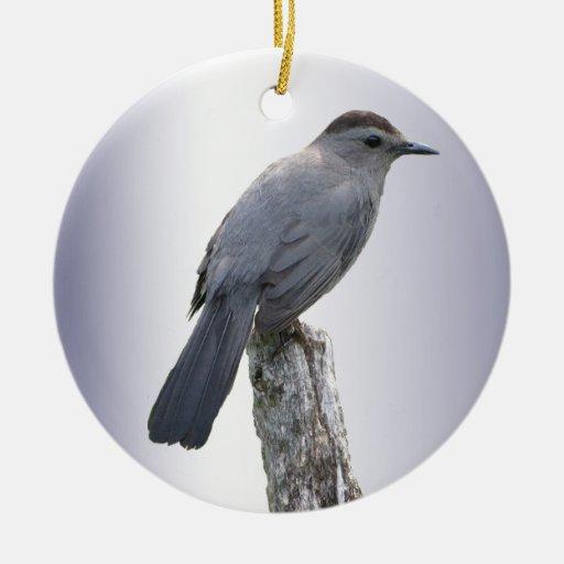 Catbird Ornamente De Reyes