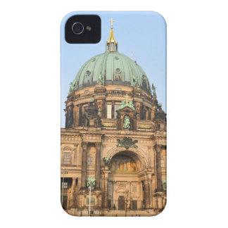 Catedral de Berlín (Dom del berlinés) Carcasa Para iPhone 4