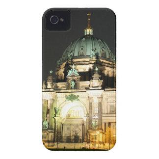 Catedral de Berlín (Dom del berlinés) Carcasa Para iPhone 4 De Case-Mate
