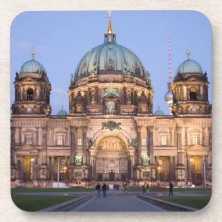 Catedral de Berlín Posavasos