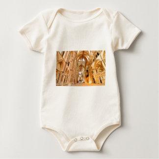 Catedral de Lincoln Body Para Bebé