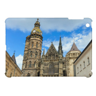 Catedral del St. Elisabeth en Kosice, Eslovaquia