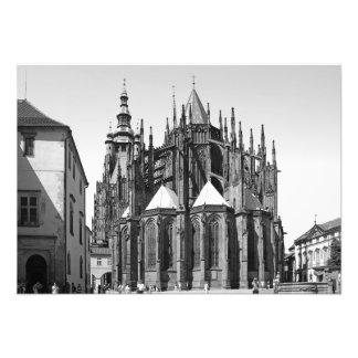 Catedral del St. Vitus Foto