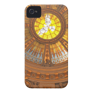 Catedral interior de Berlín (Dom del berlinés) Funda Para iPhone 4