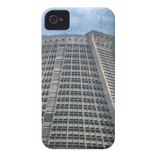 Catedral metropolitana Río de Janeiro el Brasil Carcasa Para iPhone 4