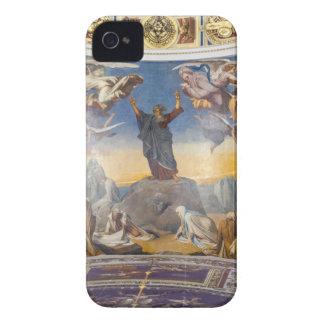 Catedral St Petersburg, Rusia del St. Isaac Carcasa Para iPhone 4