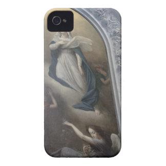 Catedral St Petersburg, Rusia del St. Isaac Carcasa Para iPhone 4 De Case-Mate