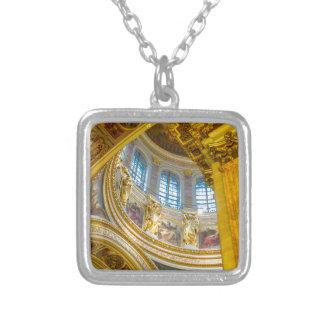 Catedral St Petersburg, Rusia del St. Isaac Collar Plateado