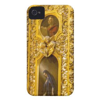 Catedral St Petersburg, Rusia del St. Isaac Funda Para iPhone 4