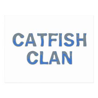 catfish clan postal
