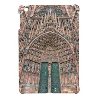 Cathedrale Notre-Dame, Estrasburgo, Francia