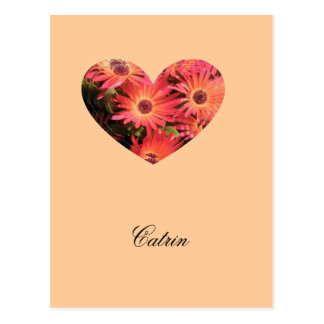 Catrin Postal