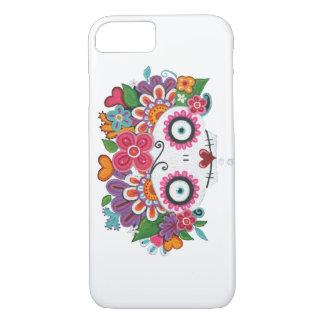 Catrina Skelly Funda iPhone 7
