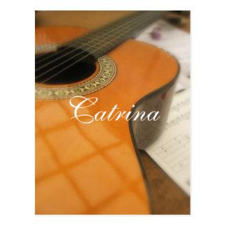 Catrina Tarjetas Postales