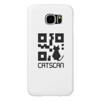 Catscan Funda Samsung Galaxy S6