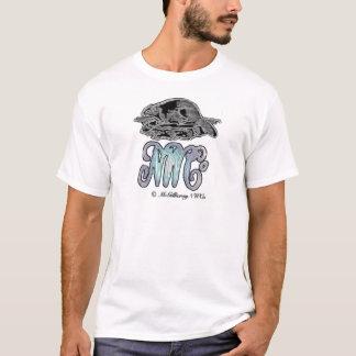 Causa del museo de McGillivrayNWCo Camiseta