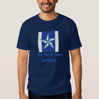 Cavegirls - la camiseta de los hombres de la fan