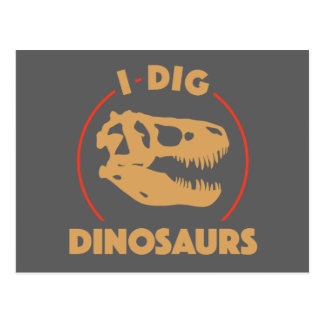 Cavo dinosaurios postal